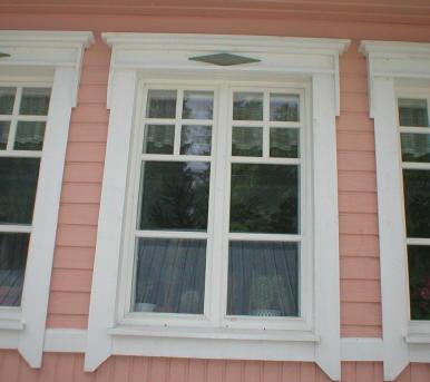 Puutarha.net - Keskustelupalstat - Niksinarikka - Ikkunan yläpuolelle