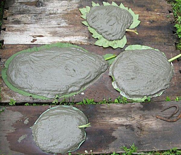 Puutarha-pihan pinnoitteet-pihakivet-betonilaatat omat valut